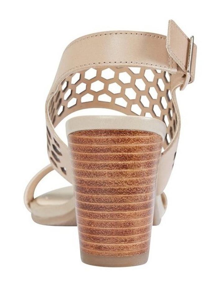 Benson Nude Glove Sandal image 5