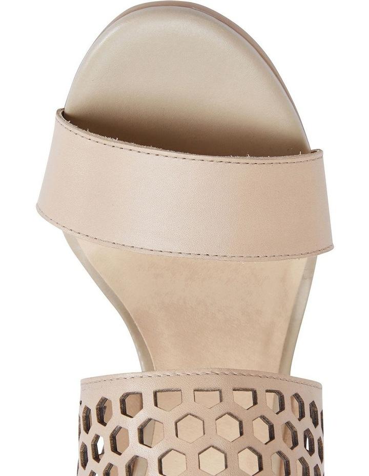 Benson Nude Glove Sandal image 7