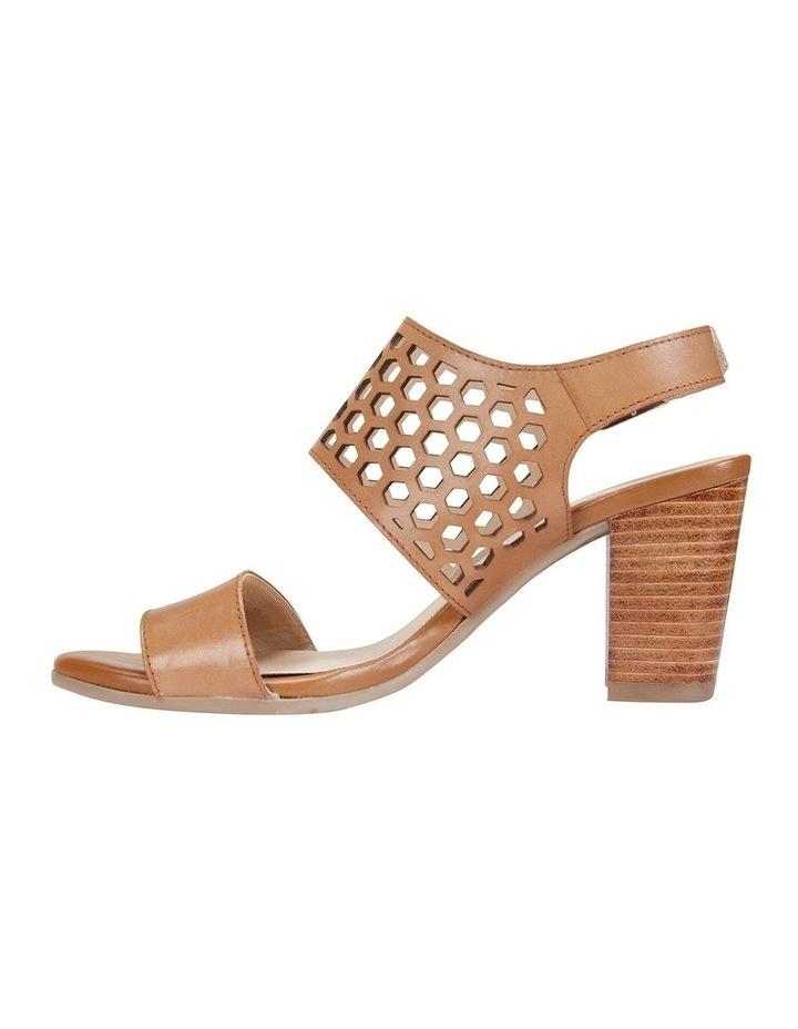 Benson Tan Glove Sandal image 3