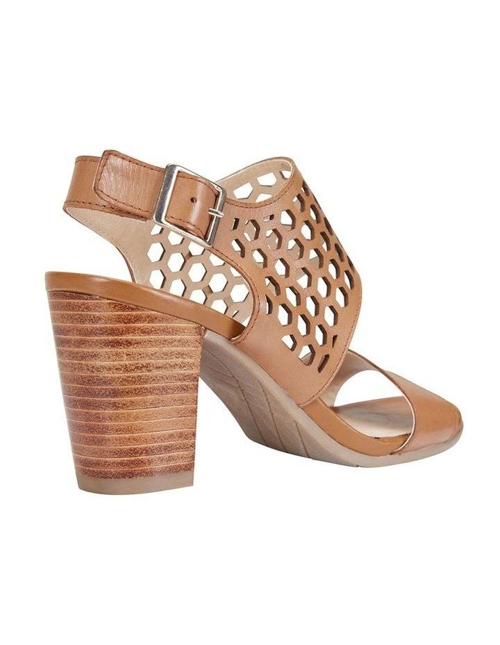 Benson Tan Glove Sandal image 4