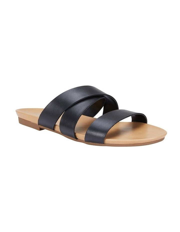 Milson Black Glove Sandal image 2