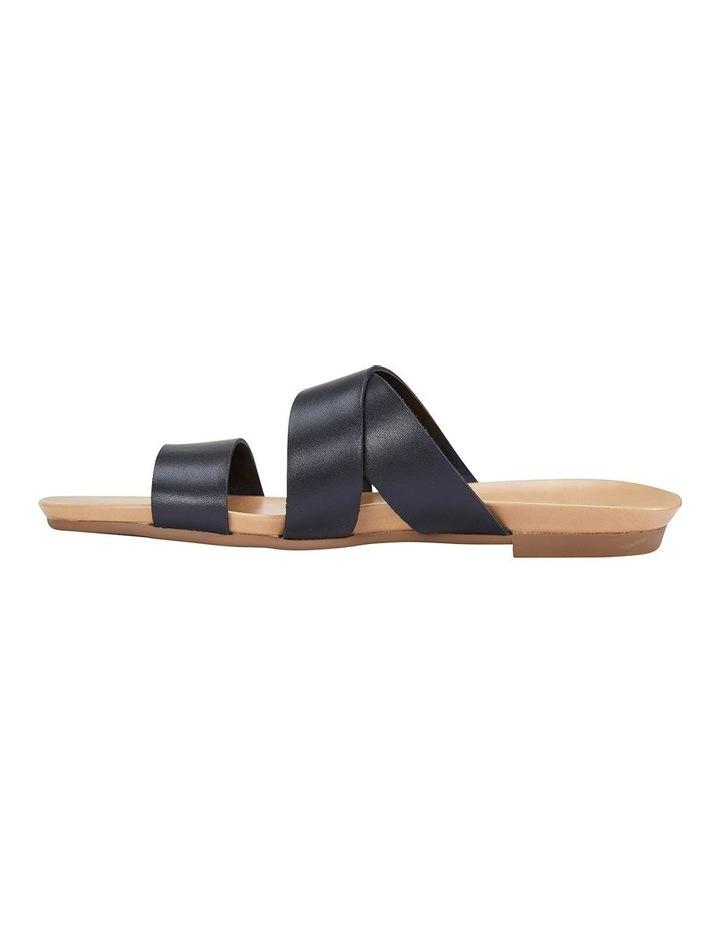 Milson Black Glove Sandal image 3