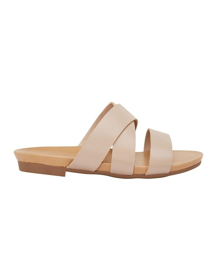 Milson Nude Glove Sandal image 1