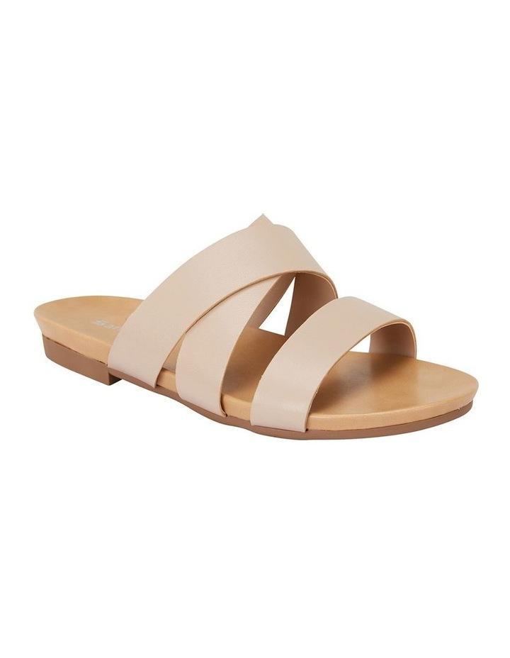 Milson Nude Glove Sandal image 2