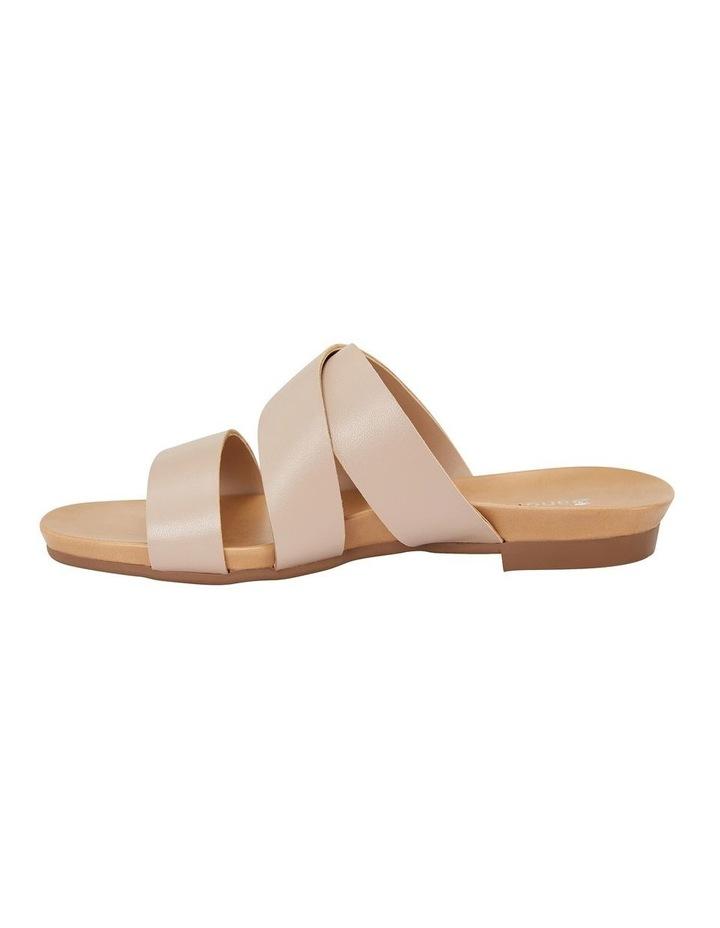 Milson Nude Glove Sandal image 3