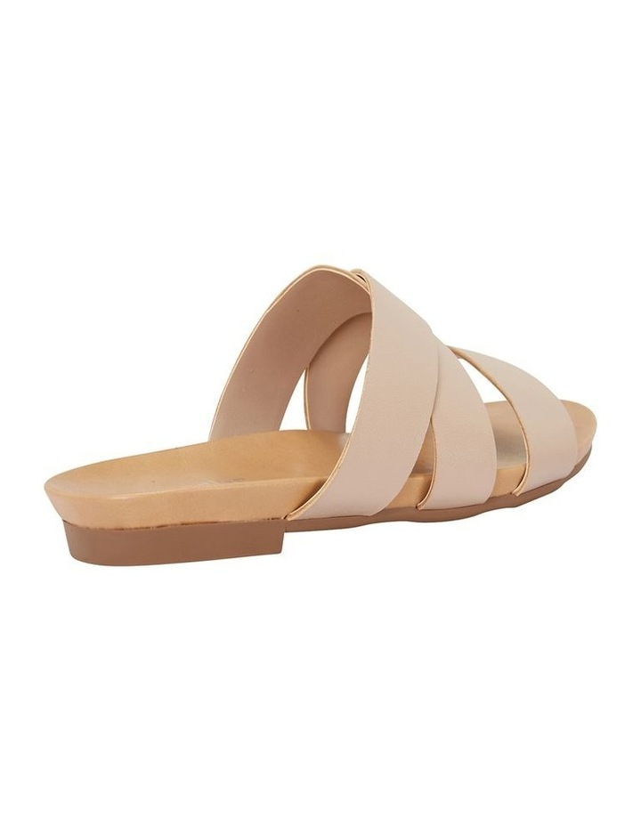 Milson Nude Glove Sandal image 4