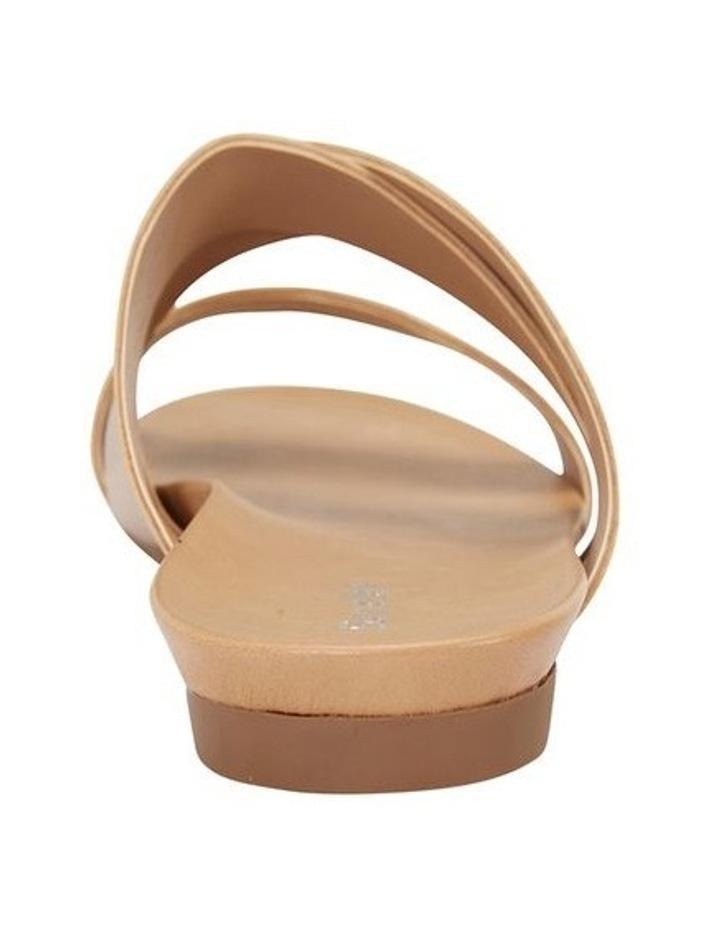Milson Nude Glove Sandal image 5