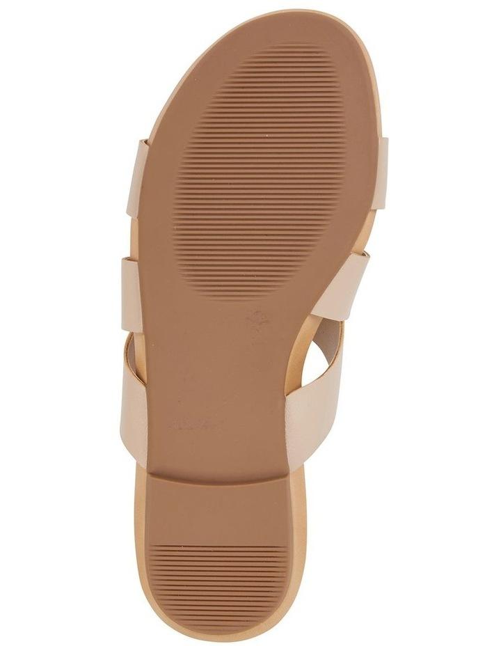 Milson Nude Glove Sandal image 6