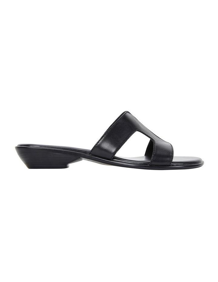 Sahara Black Glove Sandal image 1