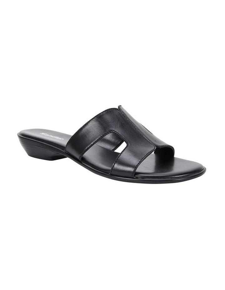 Sahara Black Glove Sandal image 2