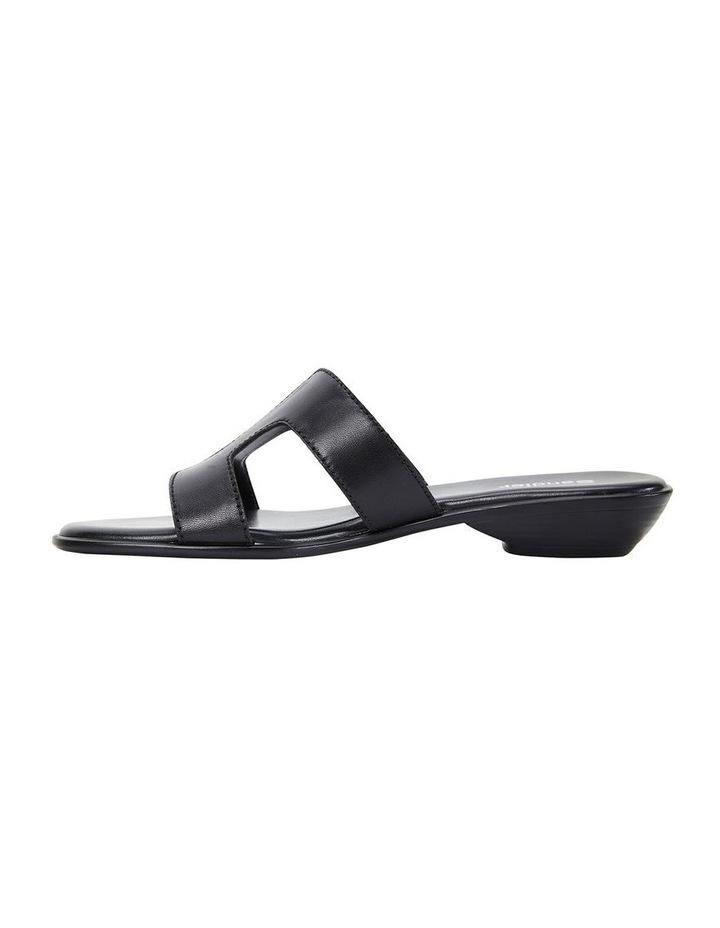 Sahara Black Glove Sandal image 3