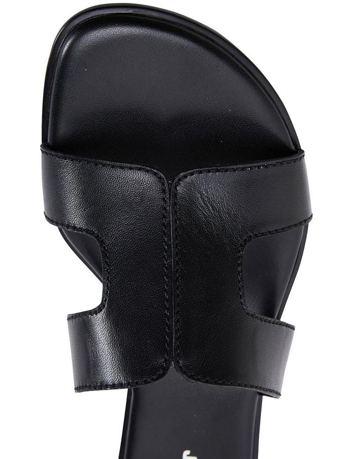 Sahara Black Glove Sandal image 7