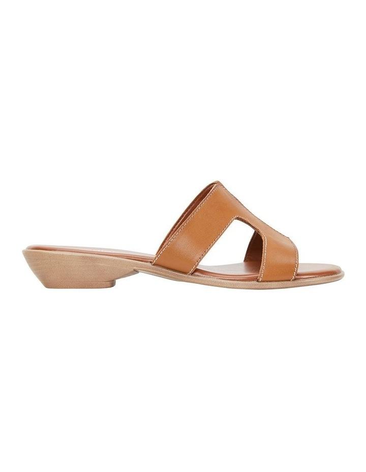 Sahara Cognac Glove Sandal image 1