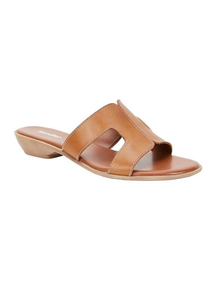Sahara Cognac Glove Sandal image 2