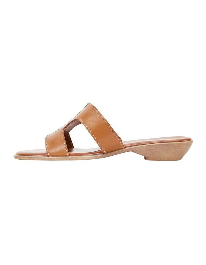 Sahara Cognac Glove Sandal image 3