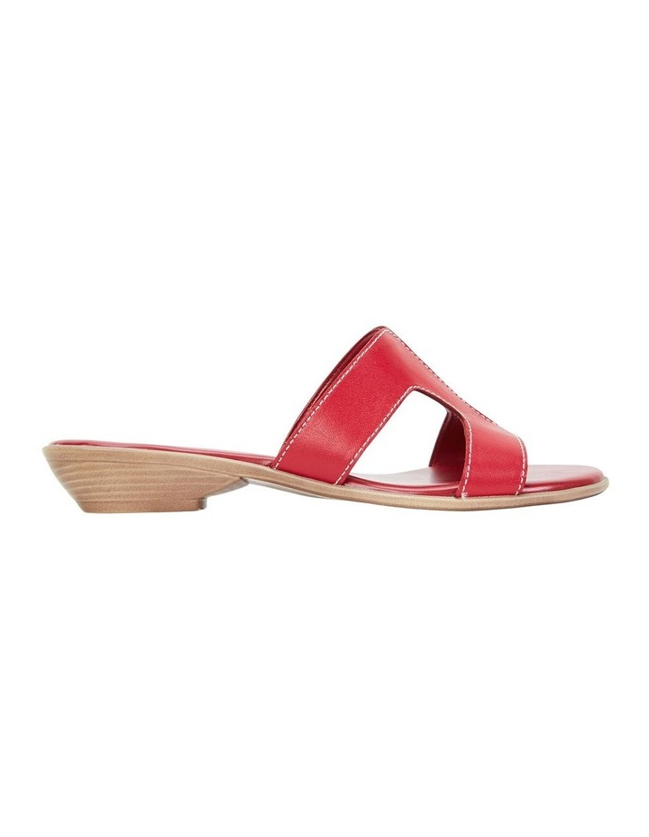 Sahara Red Glove Sandal image 1