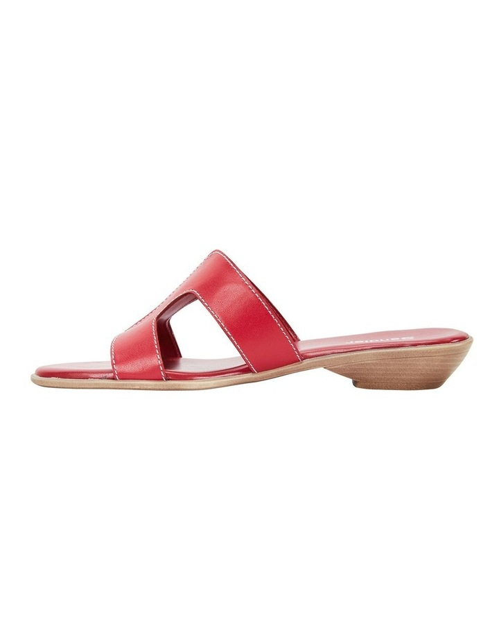 Sahara Red Glove Sandal image 3