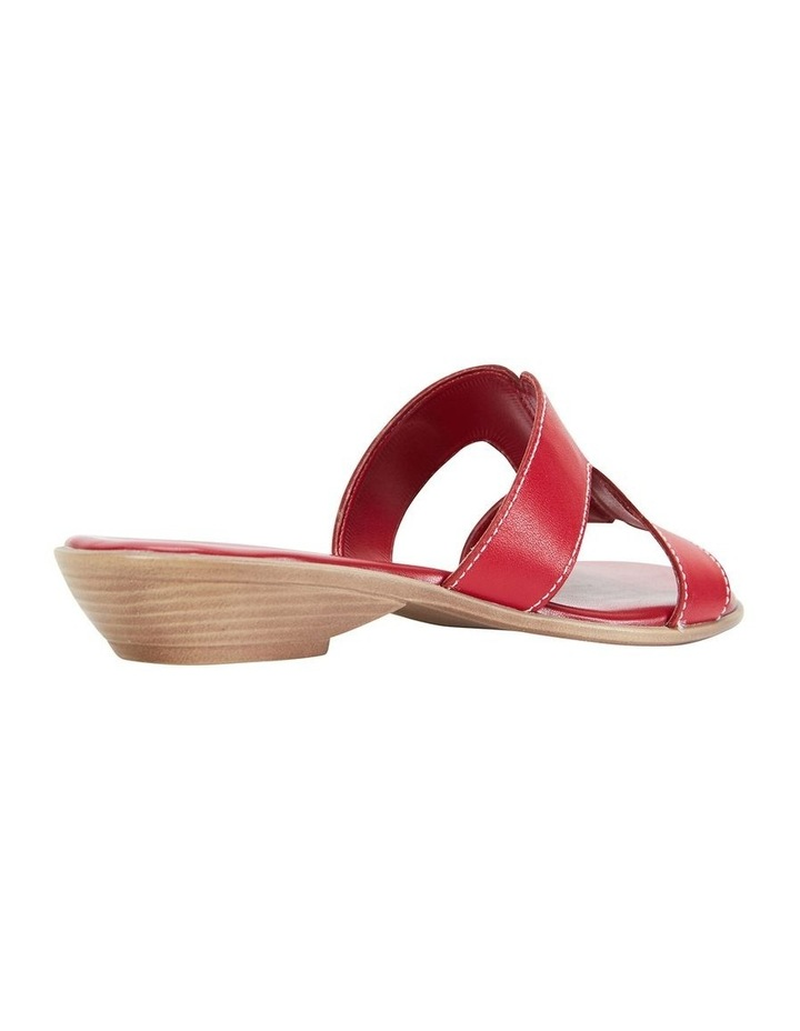 Sahara Red Glove Sandal image 4