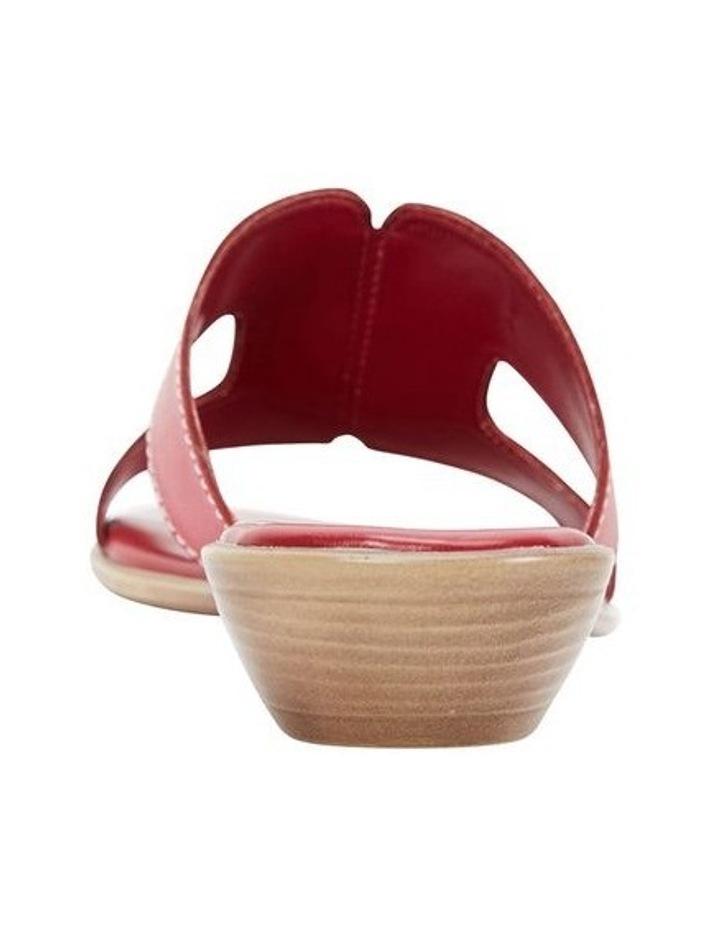 Sahara Red Glove Sandal image 5