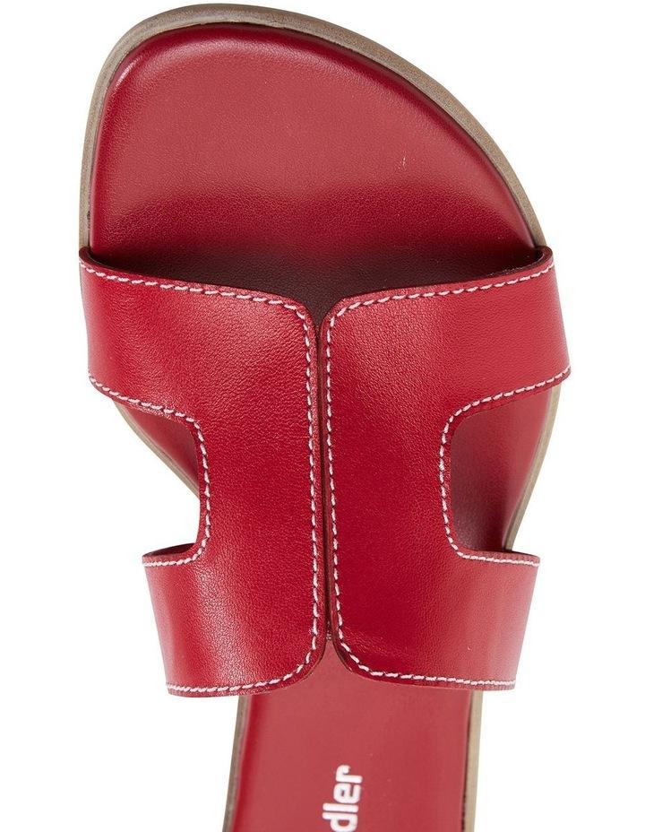 Sahara Red Glove Sandal image 7