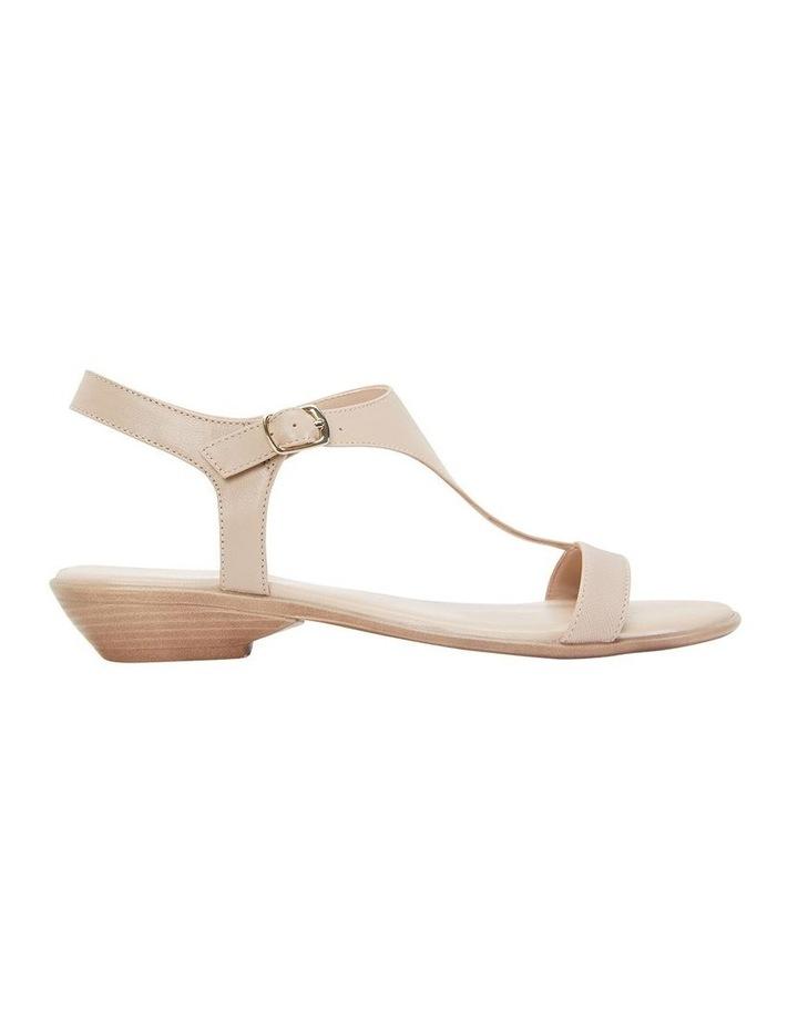 Sandra Nude Glove Sandal image 1
