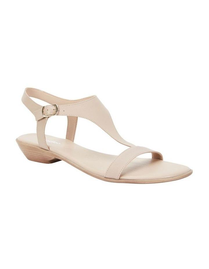 Sandra Nude Glove Sandal image 2