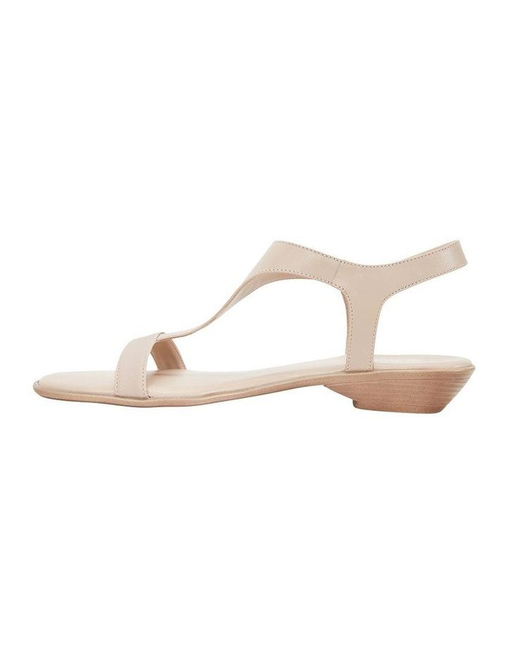 Sandra Nude Glove Sandal image 3
