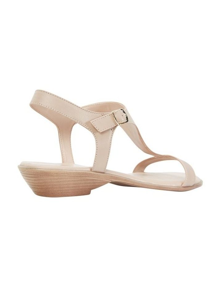 Sandra Nude Glove Sandal image 4