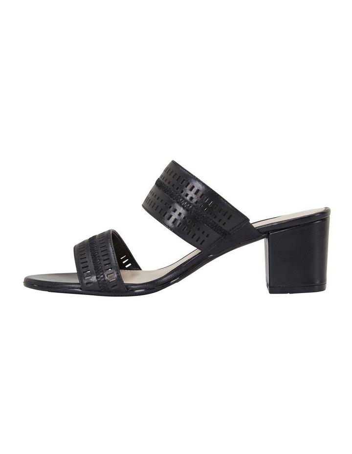 Ambrose Black Glove Sandal image 3