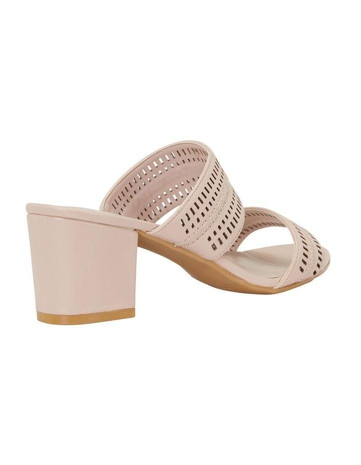 Ambrose Blush Glove Sandal image 4