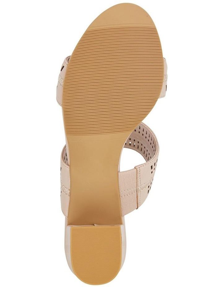 Ambrose Blush Glove Sandal image 6