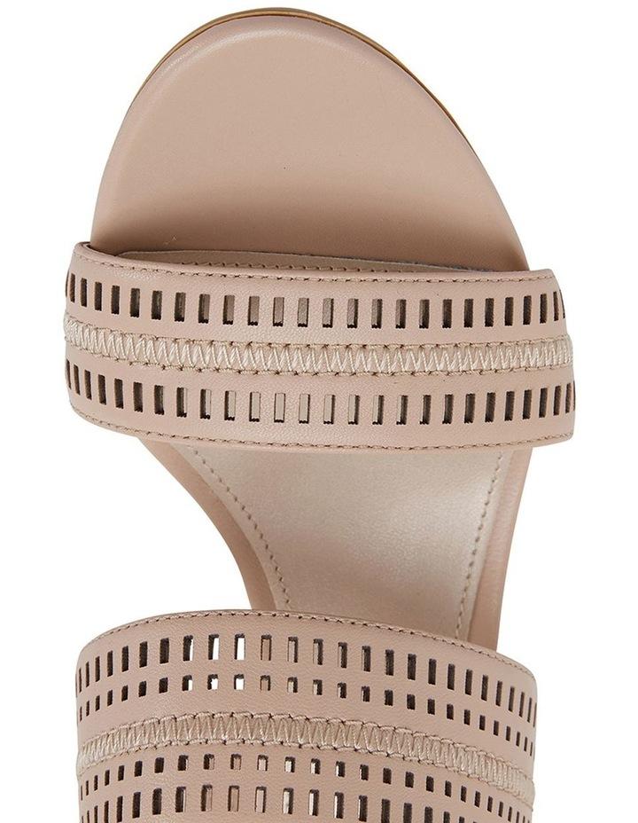 Ambrose Blush Glove Sandal image 7