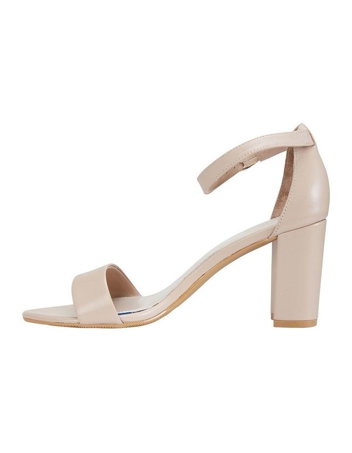 Jessica Nude Glove Sandal image 3