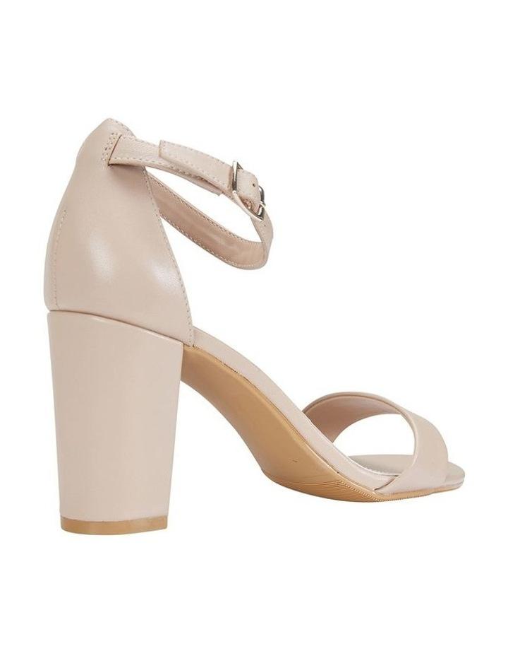 Jessica Nude Glove Sandal image 4