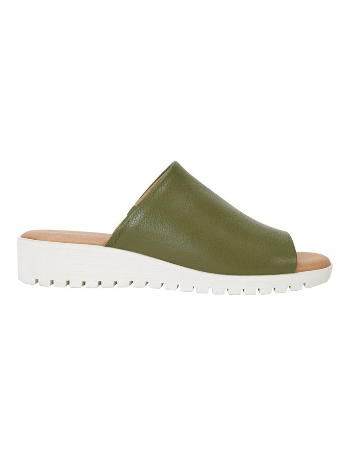 Fate Khaki Glove Sandal image 1