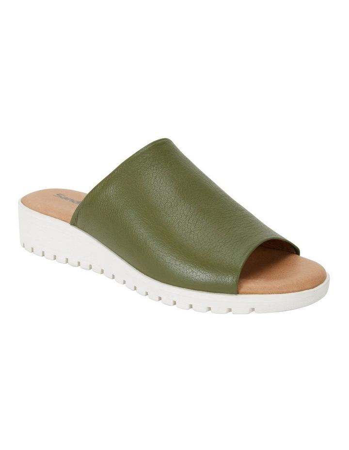 Fate Khaki Glove Sandal image 2