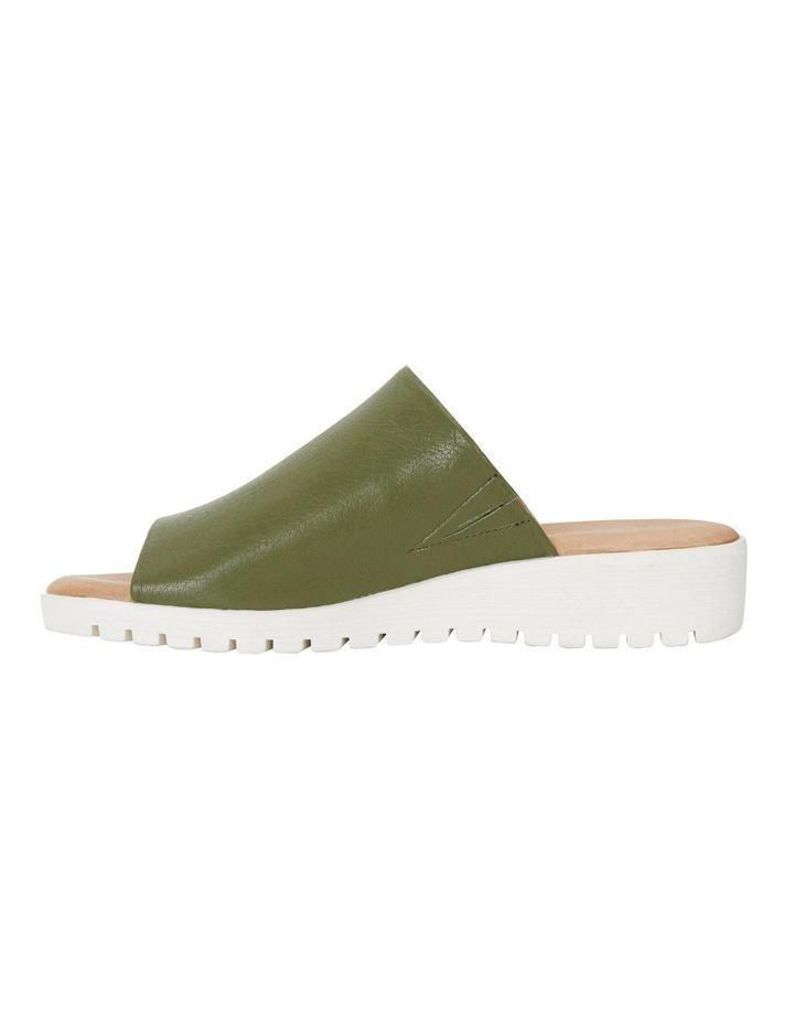 Fate Khaki Glove Sandal image 3