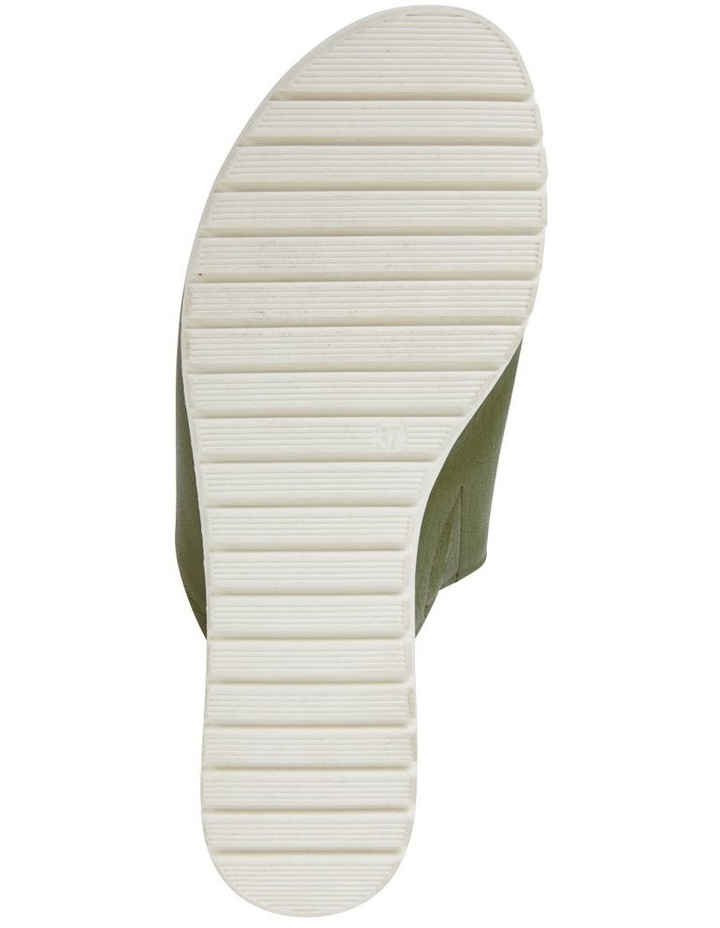 Fate Khaki Glove Sandal image 6