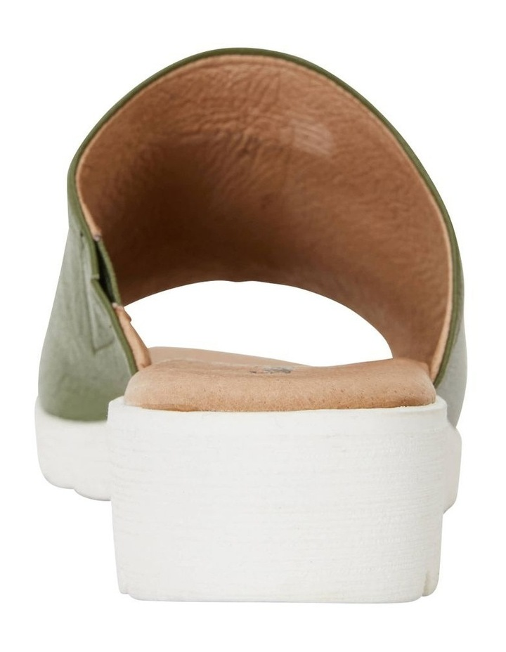 Fate Khaki Glove Sandal image 7