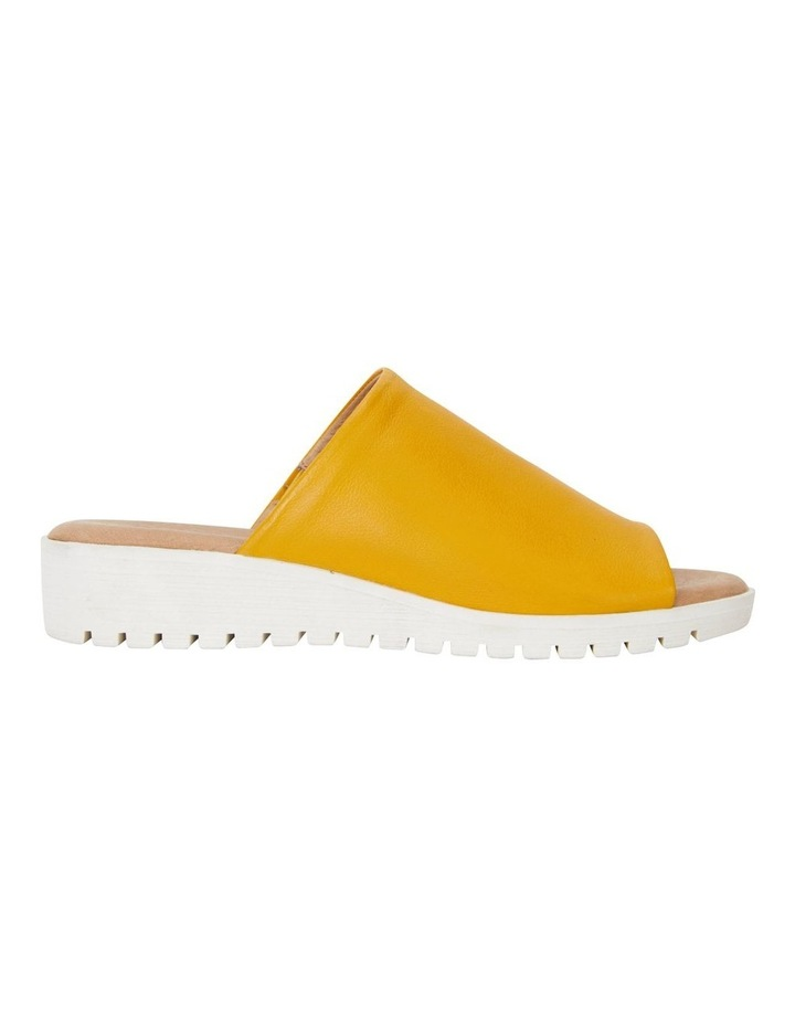 Fate Mustard Glove Sandal image 1