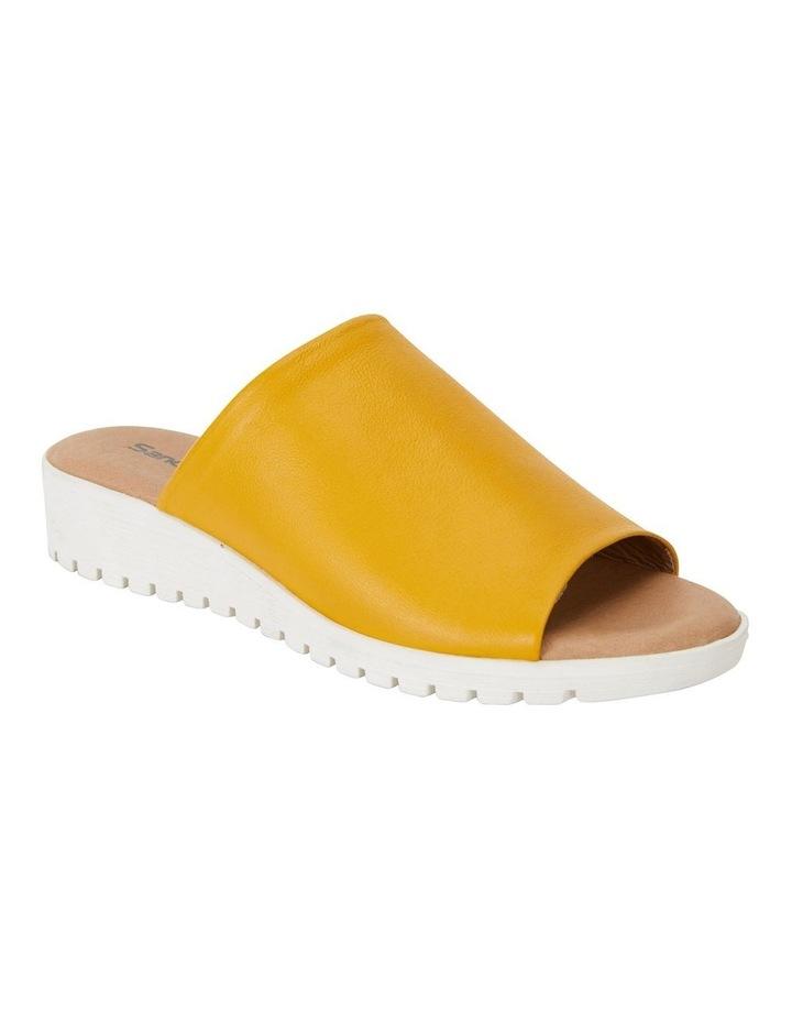 Fate Mustard Glove Sandal image 2