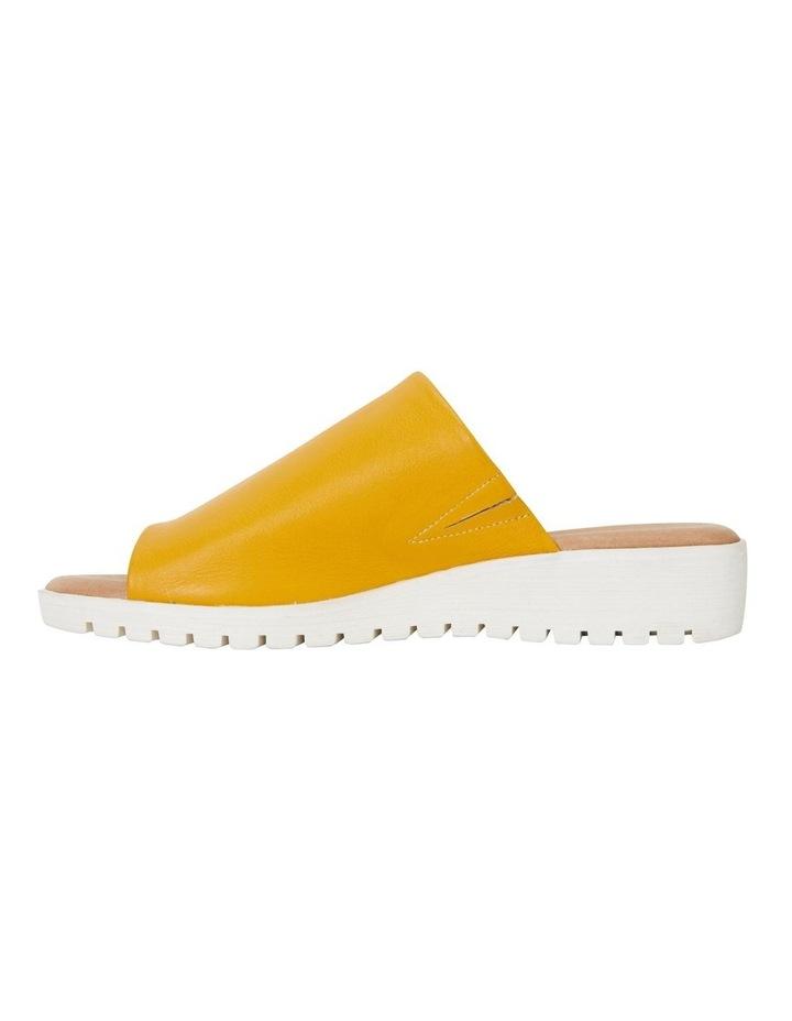 Fate Mustard Glove Sandal image 3