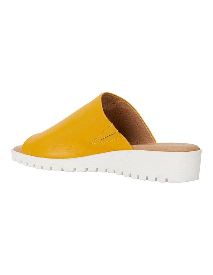 Fate Mustard Glove Sandal image 4