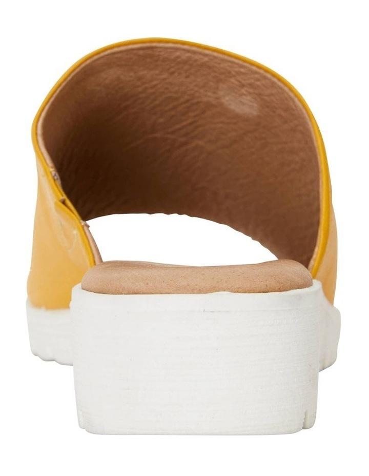 Fate Mustard Glove Sandal image 7