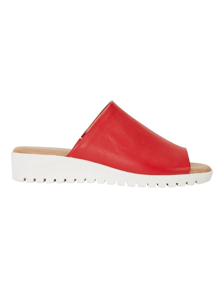 Fate Red Glove Sandal image 1