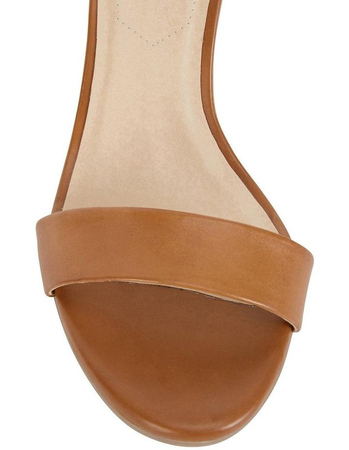 Beyond Tan Glove Sandal image 3