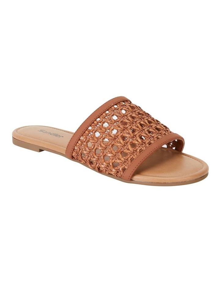 Ditto Tan Weave Sandal image 2