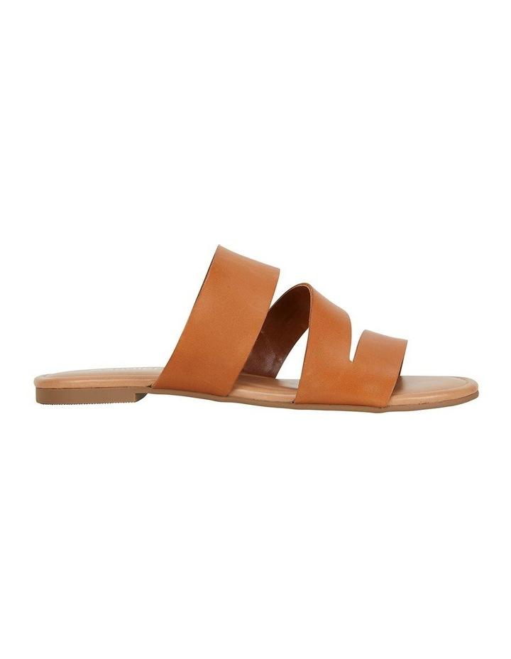 Detour Tan Glove Sandal image 1
