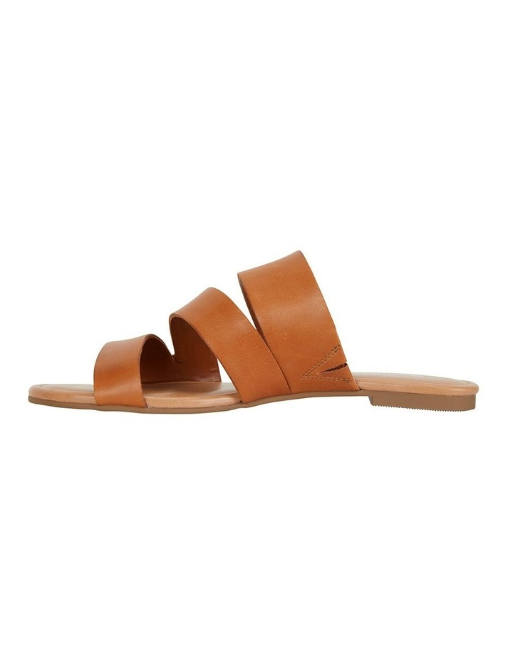 Detour Tan Glove Sandal image 3