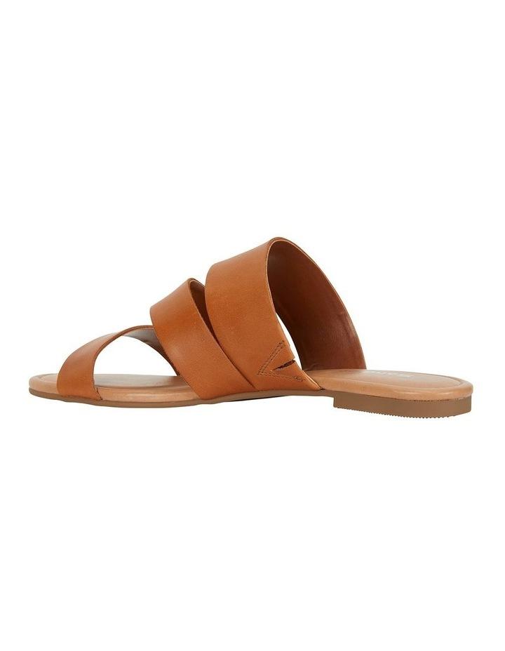 Detour Tan Glove Sandal image 4